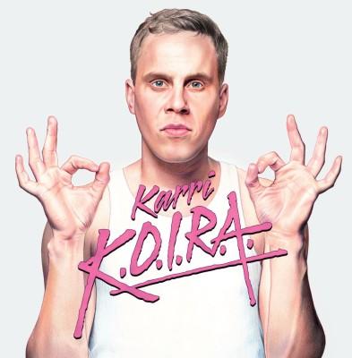 Karri Koira: K.O.I.R.A.
