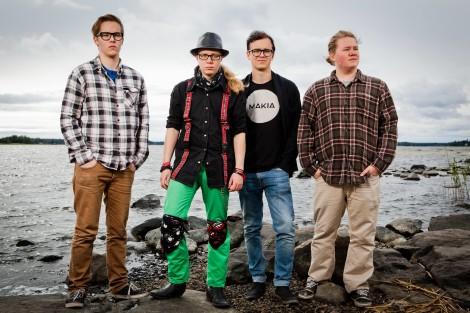 Kuva: Jukka Vähälummukka